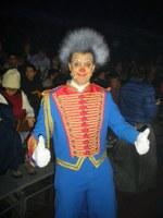 Une sortie au cirque