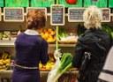 Een sociale kruidenierszaak in Jette